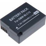 T6 power DMW-BLC12E batéria - neoriginálne