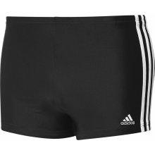 Adidas 3 Stripes Authentic BX X13307 plavky čierne
