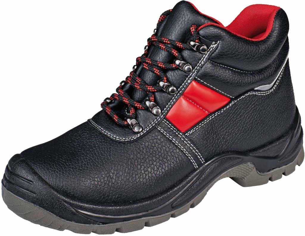 SC - 03 - 003 ankle S3 pracovná členková obuv Fridrich   Fridrich 0202049160 8d6c95b61c8