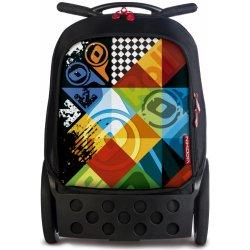 d965a51493 Nikidom Roller XL Logomania od 109