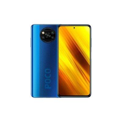 Xiaomi POCO X3 Pro NFC, 6GB, 128GB, modrá