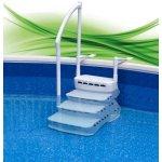 INTEX Vstavané schody Komfort 2