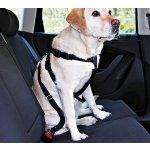 Trixie postroj bezpečnostní do auta XS