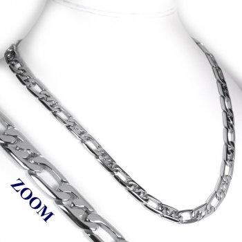 Reťaz z chirurgickej ocele 61cm x 10mm + xng441