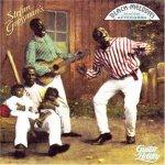 GROSSMAN STEFAN: BLACK MELODIES ON A CLEAR CD