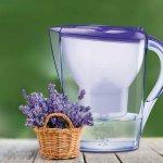 Brita Marella Cool Memo lavender purple