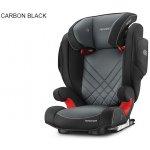 Recaro Monza Nova 2 SeatFix 2017 Carbon Black