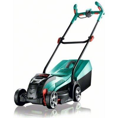 Battery Lawn Mower Bosch Rotak 32 LI