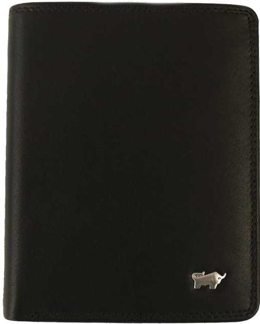 Peňaženka Braun Büffel Pánska peňaženka 92442 čierna - Zoznamtovaru.sk 115c755adff