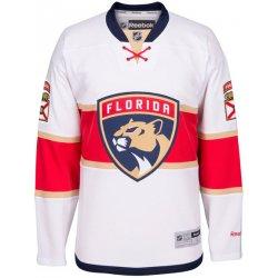 9c3e9136415aa Reebok Dres Florida Panthers Premier Jersey Away alternatívy ...