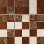 Pilch Mozaika Madera 19, 30x30 cm - MADERAMOZ19