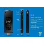 Intel Nuc STCK1A32WFCL