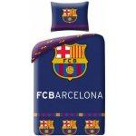 96b2ecf450a98 Carbotex obliečky FC Barcelona CLUB spain Bavlna 140x200 70x80