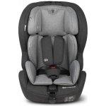 Kinderkraft SAFETY-FIX Isofix 2019 Black/Gray