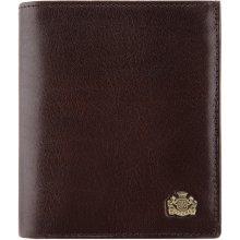 353a4edd6 Veľká hnedá peňaženka z kolekcie 11