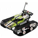 LEGO Technic 42065 Ferngesteuerter Tracked Racer