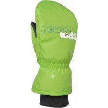 d338085c63d Detské lyžiarske rukavice Mitten Kids zelená