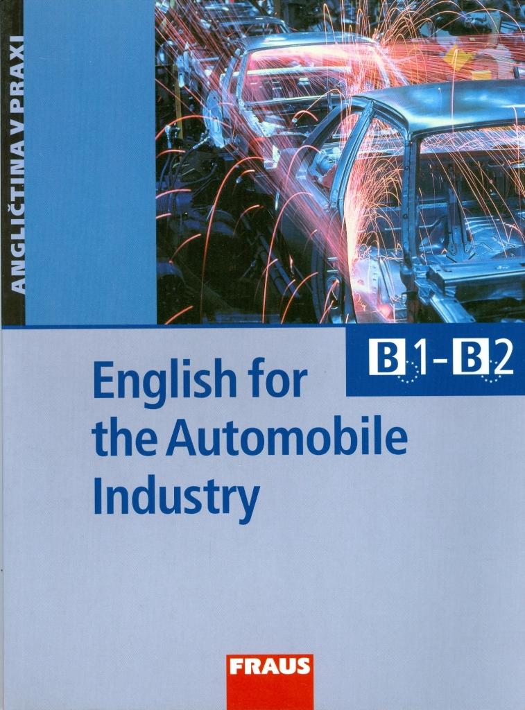 automobile the english industry онлайн for решебник