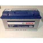 Bosch S4 12V 95Ah 800A, 0 092 S40 130