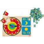 Goki Hra učíme sa hodiny