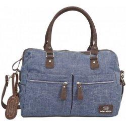 dafd5397776b6 KOELSTRA Príručná taška NIMME denim blue od 69,00 € - Heureka.sk