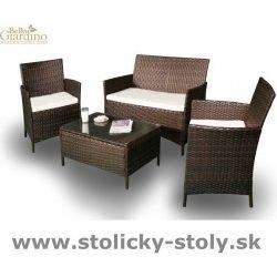 b361062e3898 ratanové sedenie na terasu Comodo alternatívy - Heureka.sk
