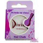 Divine náhradná krieda na vlasy biela 5 g