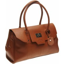 Firetrap Handbag Brown