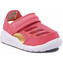 Adidas FortaSwim I AC8299 sandále Chapnk Vivber Ftwwht alternatívy ... 7d1da170c3e