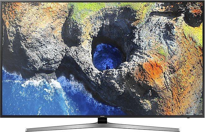 Televízor Samsung UE50MU6172