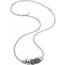 Police Pánský náhrdelník z chirurgické oceli Zeeburg PJ26282PSS 01 a0655759e44