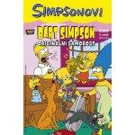 Bart Simpson Originální samorost