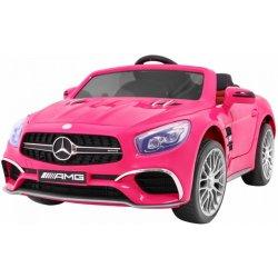 Mercedes-Benz GLA s integračným balíkom chytrého telefónu: na bezpečné a.