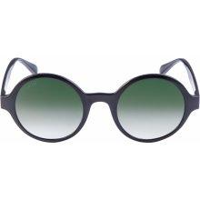 Urban Classics Sunglasses Retro Funk blk/grn