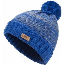 Trespass Chlapčenská čiapka Florrick modrá