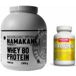 Namakanej Whey 80 Protein 2000 g