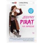 Jedyny pirat na imprezie - Stirling Lindsey