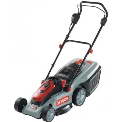 Battery Lawn Mower Oregon LM300