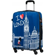 3ecb1cff4a66a American Tourister kufor Disney Legends Spinner 19CTake Me Away Mickey  London 62,5 l