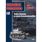 Obrněná technika 12 - Ivo Pejčoch