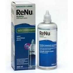 Bausch   Lomb Renu Multiplus 360 ml od 5 225ae0e0d23