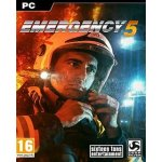 Emergency 5 (Deluxe Edition)