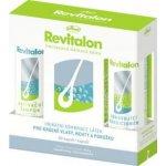 Vitar Revitalon 60 kapsúl šampon 250 ml darčeková sada
