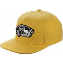 Vans Classic Patch Snapback Mineral Yellow