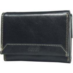 Lagen Dámska čierna kožená peňaženka Black LG 10 EST 1 alternatívy ... 6892fb13283