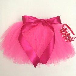 b377cb10c2d Detská tutu sukňa sýto ružová alternatívy - Heureka.sk