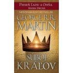 Súboj kráľov - Martin R.R. George