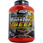 Amix Anabolic Monster BEEF 90 Protein 1000 g