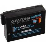 Patona Canon LP-E8 batéria - neoriginálne