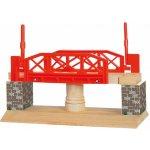 Woody Otáčecí most